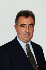 Mladen Veinovic panel moderator EAI International Conference on IoT Technologies for Healthcare
